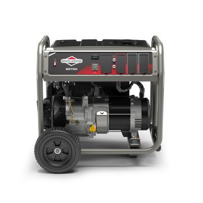 Generador  Gasolina 5750W 13hp