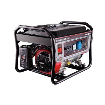 Generador A Gasolina 2500W 5hp