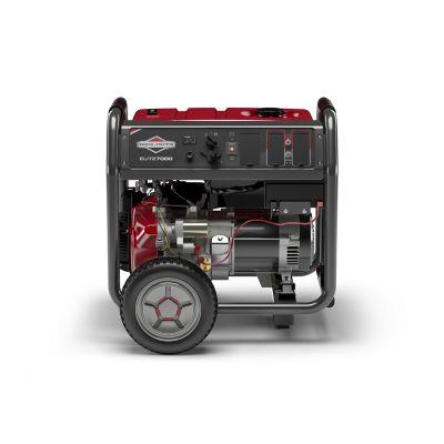 Generador Gasolina Elite 7000W