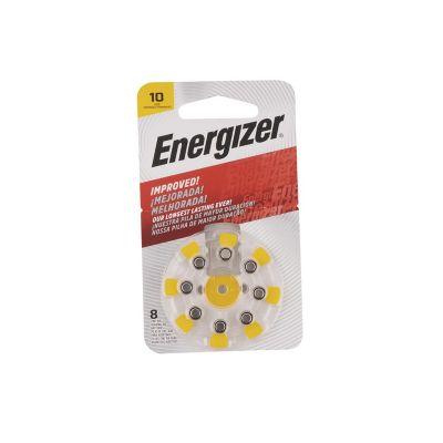 Bateria Auditiva Energizer Ha 13 Bp8