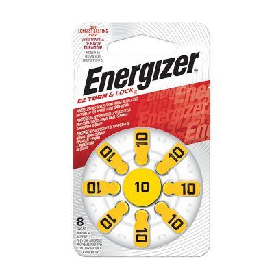 Bateria Auditiva Energizer Ha 10 Bp8