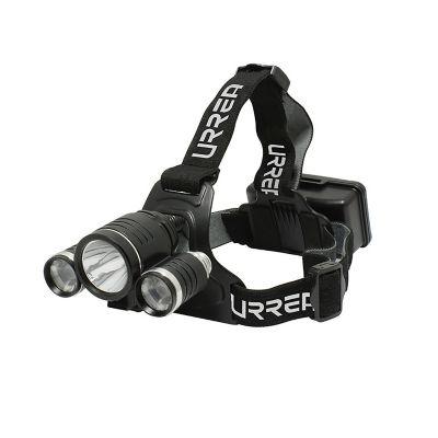 Linterna p/cab rec LED 4 func