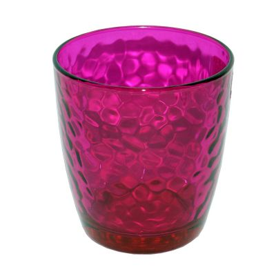Vaso Palatina Old Fashion fucsia