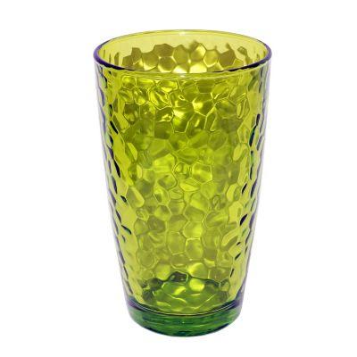 Vaso Palatina High Ball verde