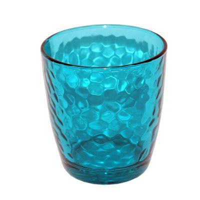 Vaso Palatina Old Fashion azul