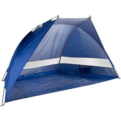 Paraviento playa UPF azul