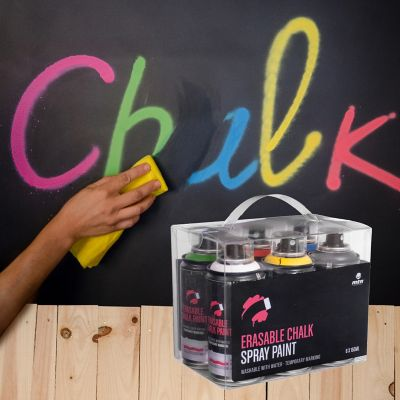 Spray Tiza Borrable Pack 150ml