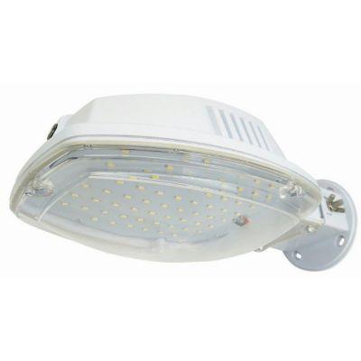 Lámpara De Led A Prueba De Polvo Y Goteo 30W 127V 2600 Lm