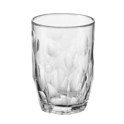 Vaso o.f. glacier clear 400 ml