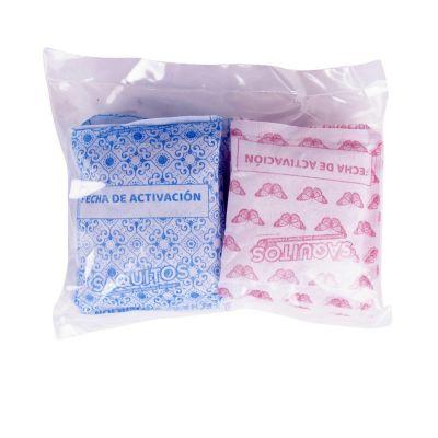 Costalitos absorbentes 10 piezas