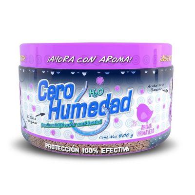 Deshumidificador aroma 400 g
