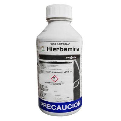 Herbicida Hierbamina