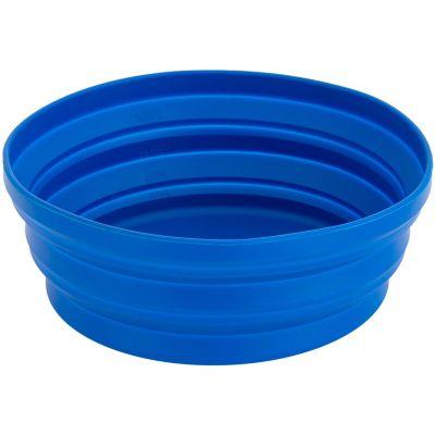 Bowl Colapsable Silicón 450 ml