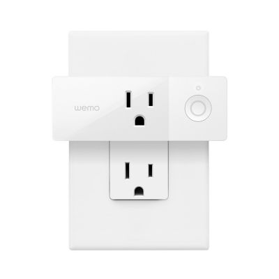 Contacto inteligente mini wemo