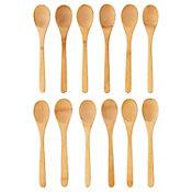 Cuchara X12Und  Bamboo