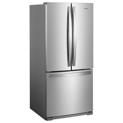 Refrigerador Duplex 20 píes