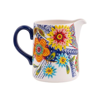 Jarra cerámica Maite 12.5x22x17cm