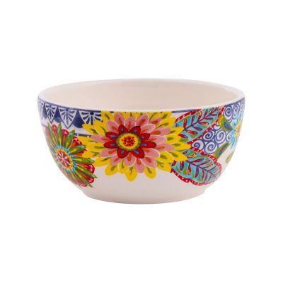 Bowl mediano Maite 15x7.6cm