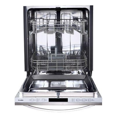 Lavavajillas Empotrable Inoxidableidable para 12 Servicios