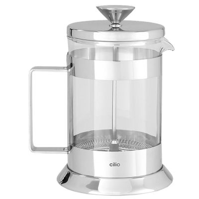 Cafetera 6 Tz 800 Ml, 21 Cm