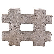 Adopasto rectangulo 8X51X27 cm