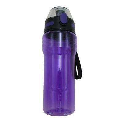 Botella 5205 620ml c/boquilla violeta