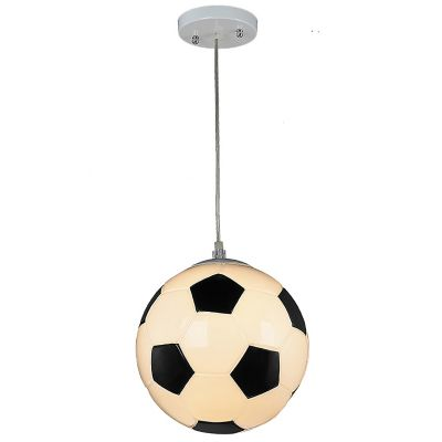 Luminario Balon Base 1XE26