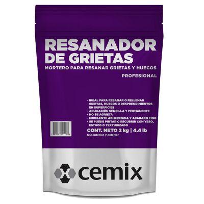 RESANADOR DE GRIETAS 2 KG