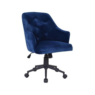 Sillon pc azul