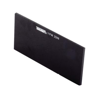 Vidrio para careta rectangular/Sombra 12