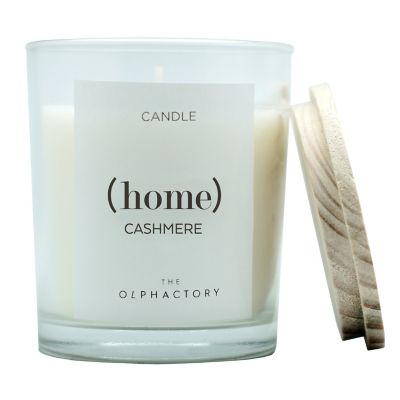 Vela aromática 30 H The Olphactory Cashmere