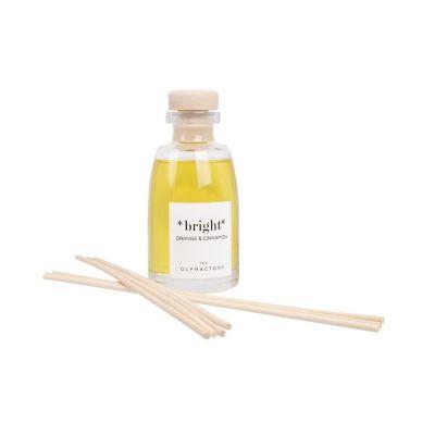 Difusor The Olphactory aroma Cinnamon & Orange 100 ml