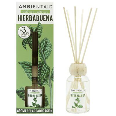 Difusor Ambientair aroma Hierbabuena 100 ml