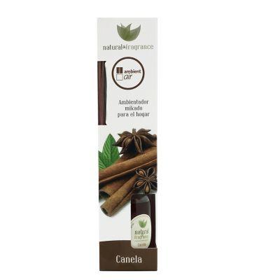 Difusor Natural aroma Canela 100ml