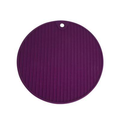Portacalientes de silicón Press