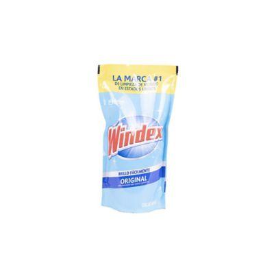 Windex Limpiavidrios Doypack 500 ml