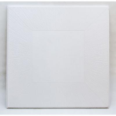 Plafon Yeso Marbella 61X61 Cm