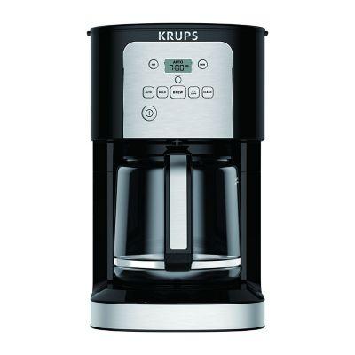 Cafetera Programable EC321050 Savoy 12 Tz