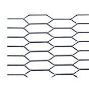 Protecto-Reja Clásico Hoja (0.915 x 2.44 mts.)
