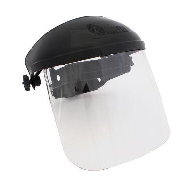 Protector Facial Infra Con Ajuste De Matraca