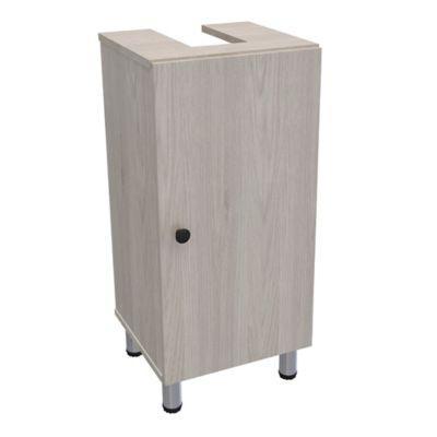 Mueble de baño Dena 35 cm gris