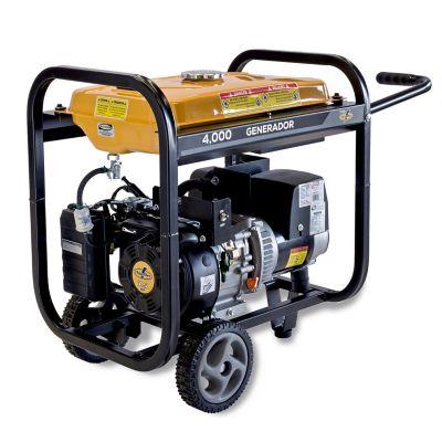 Generador a Gasolina 4000W