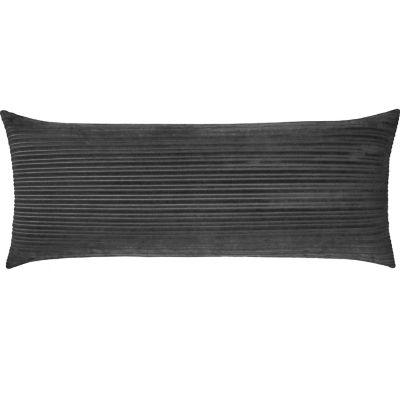 Almohada corporal gris