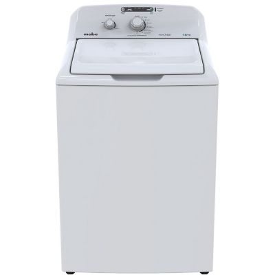 Lavadora Automatica Mabe LMA78112CBAB0 18 kg