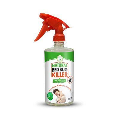 Limpiador desinfectante anti ácaros 620 ml
