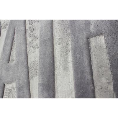 Tapete baño memory bath plata 40x60 cm