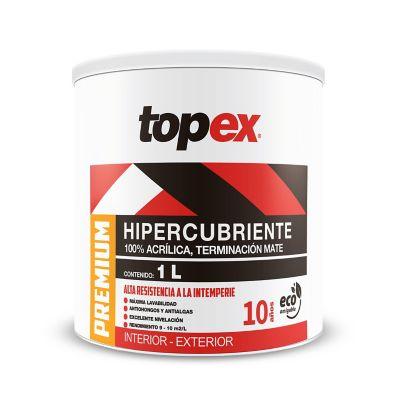 Pintura Topex Premium Base Tint 1L