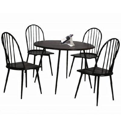 Comedor con 4 sillas modelo sevilla