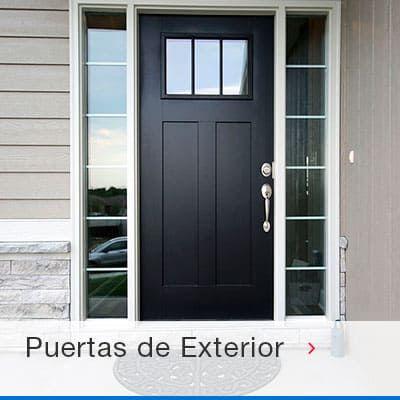 Puertas Y Ventanas Sodimac Mexico