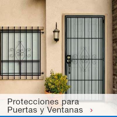 Puertas Y Ventanas Sodimac México